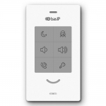 BAS-IP SP-03 white