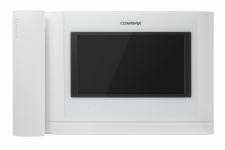 Commax CDV-704MHA white